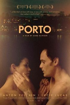 Porto - História de Amor (2016)