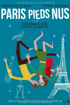 Lost in Paris (2015)