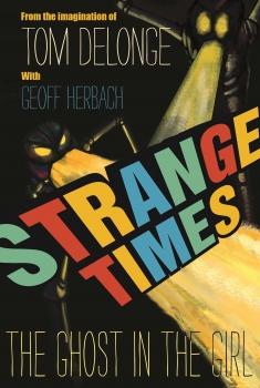 Strange Times (2017)