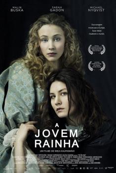A Jovem Rainha (2015)