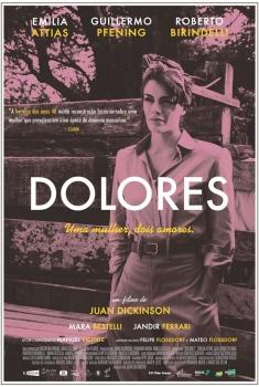 Dolores - Uma Mulher, Dois Amores (2016)