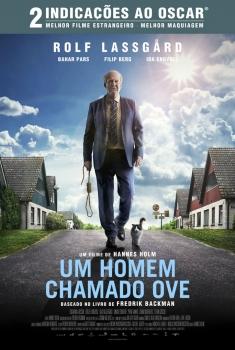 Um Homem Chamado Ove (2016)