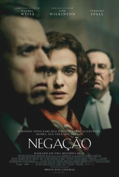 Negação (2016)