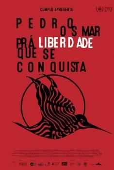 Pedro Osmar - Prá Liberdade Que Se Conquista (2016)