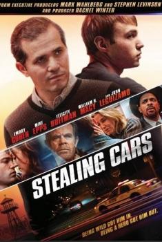 Roubando Carros (2015)
