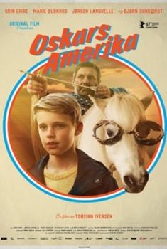 Oskars Amerika (2017)