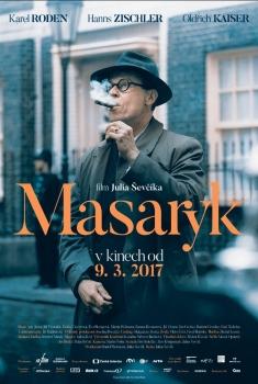 Masaryk (2017)