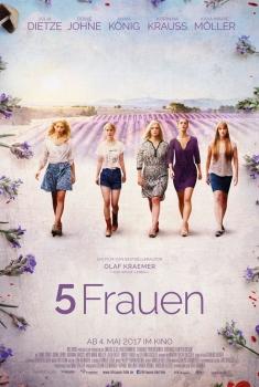 5 Mulheres (2017)