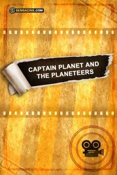 Capitão Planeta (2017)