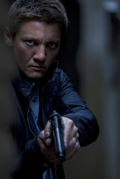 Untitled Bourne Sequel with Jeremy Renner (Bourne 6) (2017)