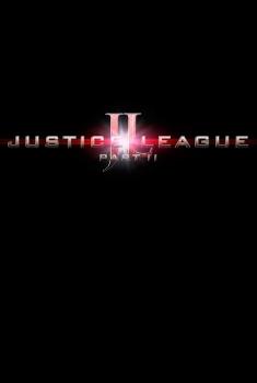 Liga da Justiça Parte Dois (2019)