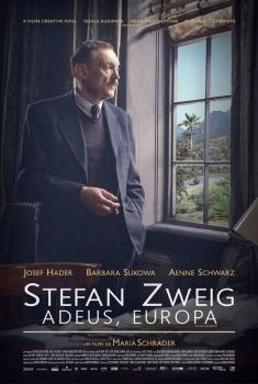 Stefan Zweig - Adeus, Europa (2016)