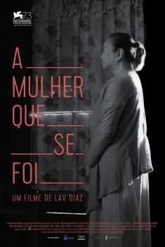 A Mulher Que Se Foi (2016)