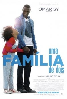 Uma Família de Dois (2016)
