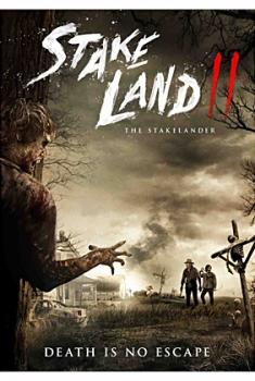 Stake Land Anoitecer Violento 2 (2016)
