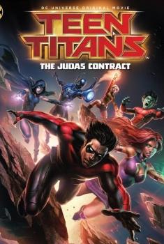 Jovens Titãs: O Contrato de Judas (2017)