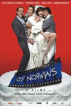 Os Normais - O Filme (2003)