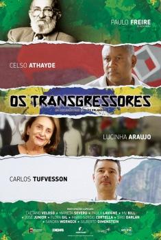 Os Transgressores (2017)