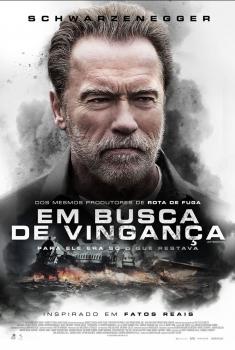 Em Busca de Vingança (2016)