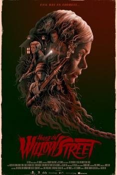 O Demônio da Rua Willon (2017)