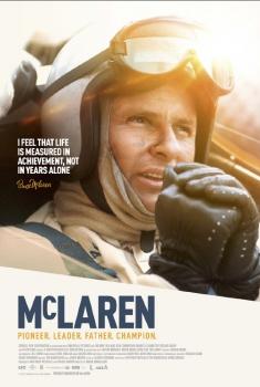 McLaren O Homem Por Trás do Volante (2017)