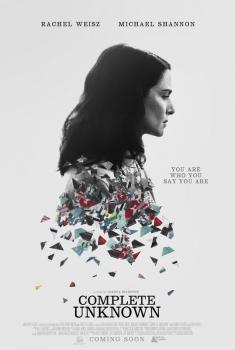 Desconhecida (2016)