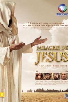 Milagres de Jesus - O Filme (2016)