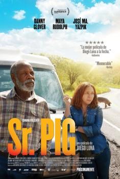 Mr. Pig (2016)