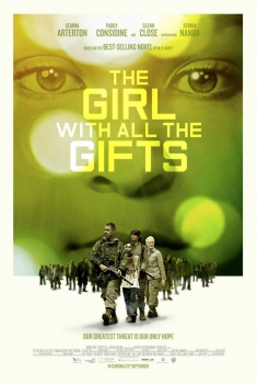 The Girl With All The Gifts  (2016)