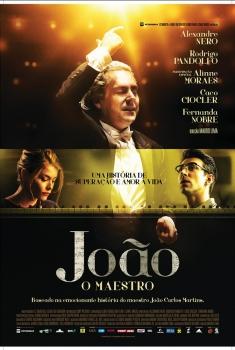 João: O Maestro (2016)