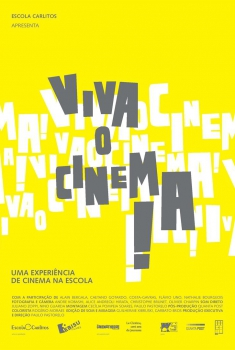 Viva o Cinema! (2016)