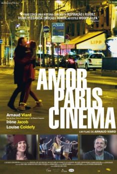 Amor Paris Cinema (2014)