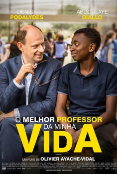 O Melhor Professor da Minha Vida (2017)