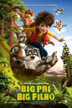 Big Pai, Big Filho (2017)