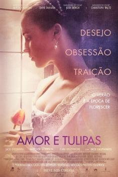 Amor e Tulipas (2017)