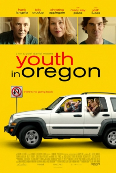 Youth in Oregon  (2016)