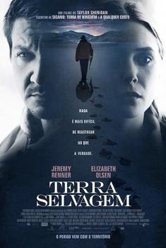 Terra Selvagem (2017)