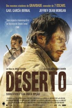 Deserto (2015)