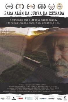 Para Além da Curva da Estrada (2017)