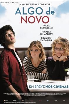 Algo de Novo (2016)