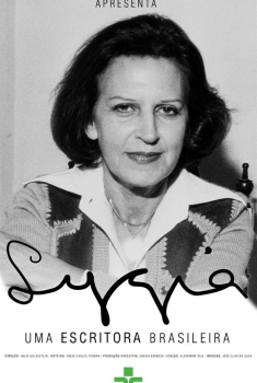 Lygia, Uma Escritora Brasileira (2017)
