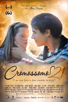 Cromossomo 21 (2017)