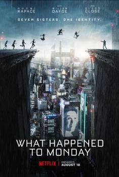 Onde Está Segunda? (2017)