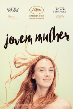 Jovem Mulher (2016)