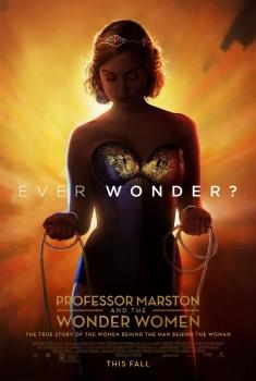 Professor Marston e as Mulheres-Maravilhas (2017)