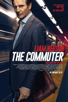 The Commuter - 	 O Passageiro (2018)