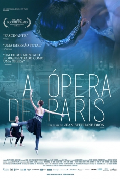 A Ópera de Paris (2017)