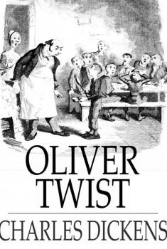 Oliver Twist (2018)