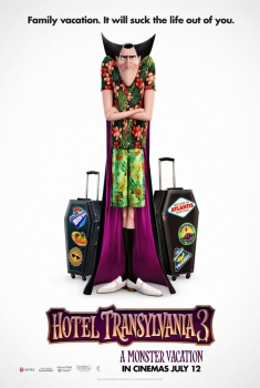 Hotel Transilvânia 3: Férias Monstruosas (2018)