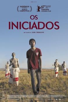 Os Iniciados (2017)